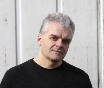 Jesper Siberg